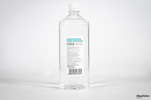 Alphacool clear coolant (2)