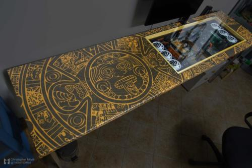 Aztec casemod by Themitichris (1)