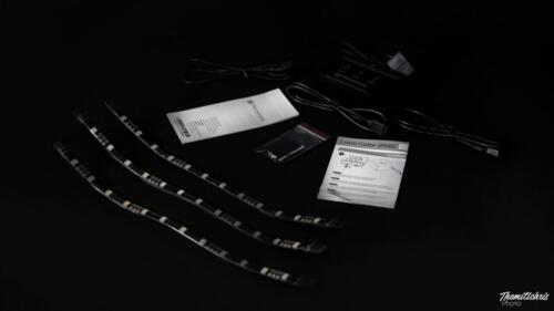 Thermaltake TT Mod Sleeved Cables (1)