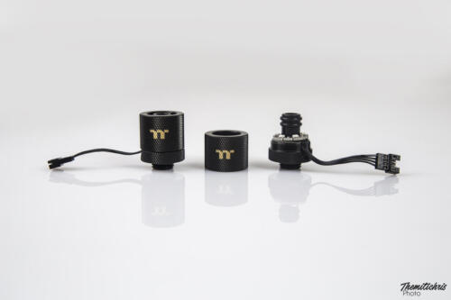 Thermaltake fittings (9)